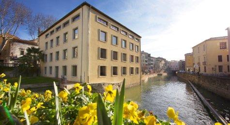 Archives municipales ville de narbonne - Narbonne office de tourisme ...