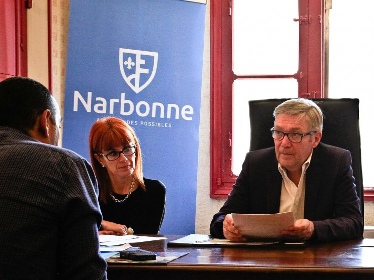 clubs rencontre narbonne