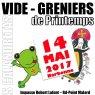 Vide-greniers de Printemps