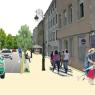 Quartier de Bourg : un nouveau visage pour la rue de la Parerie et ses abords