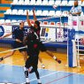 Volley-ball Pro A