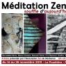 Méditation Zen et Art